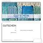 PZR-Gutscheine, Motiv Zahnpasta-Collage