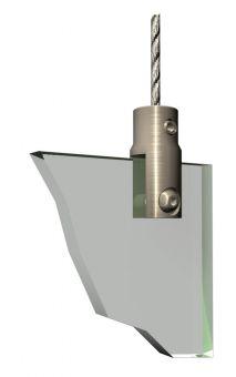 Hygieneschutz Acryl 100x60cm