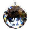 Regenbogenkristall, Kugel 40 mm